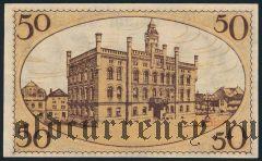 Фрауштадт (Fraustadt), 50 пфеннингов