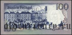 Португалия, 100 эскудо 1981 года