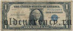 США, 1 доллар 1935 года