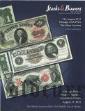 Аукционный каталог американских банкнот, Stacks & Bowers 11.2013