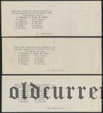 Польша, Заверце (Zawiercie), 5, 10, 20 копеек 1914 года