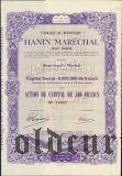 Бельгия, Hanin-Marechal, 500 франков 1944 года