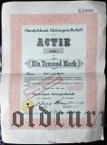 Das Berliner Pfandbrief-Amt, 100 рейхсмарок 1942