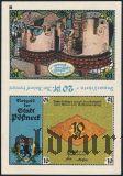 Пёснек (Pößneck), 20 пфеннингов