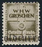 Германия, winterhilfswerk (зимняя помощь)