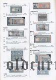Аукционный каталог банкнот, First Dutch, 2005 года