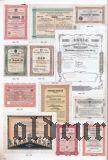 Аукционный каталог акций и облигаций, XXXI аукцион