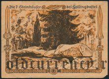 Германия, winterhilfswerk (зимняя помощь) 20 пфеннингов
