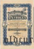 Франко-Бельгийское нефтяное общество (Грозный), 500 франков