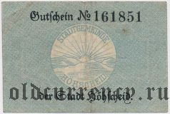 Хёшайд (Höhscheid), 10 пфеннингов 1920 года