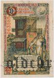 Беккум (Beckum), 25 пфеннингов 1920 года