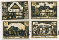 Хофгайсмар (Hofgeismar), 4 нотгельда