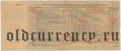 4-я лотерея Осоавиахима, Разряд: II, 1929 год