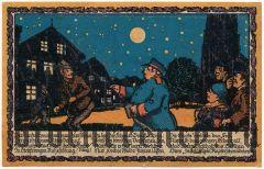 Эльде (Oelde), 5 марок 1921 года