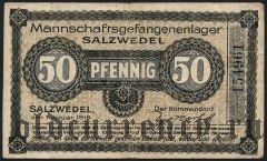 Германия, Salzwedel, 50 пфеннингов 1916 года