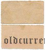 Зульцбах (Sulzbach), 2 нотгельда