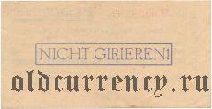 Хемниц (Chemnitz), 100.000.000 марок 30.09.1923 года