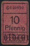 Эссен (Essen), 10 пфеннингов