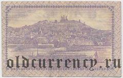 Линц (Linz), 25 пфеннингов 1920 года