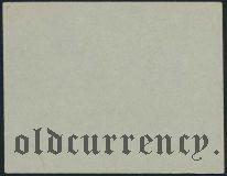 Франция, Montoire, 5 Region, 1 франк 1917 года
