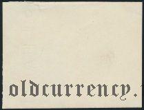 Франция, Montoire, 5 Region, 2 франка 1917 года