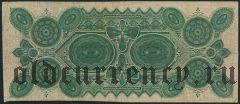США, South Carolina, 1 доллар 1873 года