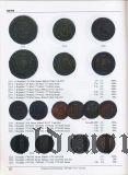 Аукционный каталог русских монет ''Aurea''. 2013 г.