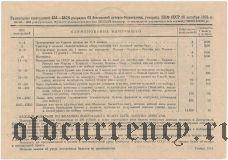 6-я лотерея Осоавиахима, 1931 год. Разряд 31