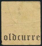 Целле (Celle), 10 пфеннингов 1919 года