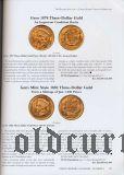 Аукционный каталог редких банкнот и монет США 2015 год