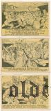 Веймар (Weimar), 3 нотгельда 1921 года
