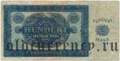 Германия, 100 марок 1948 года