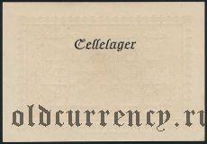 Германия, Cellelager, 20 марок 1917 года