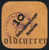 Германия, Scholven, 10 пфеннингов