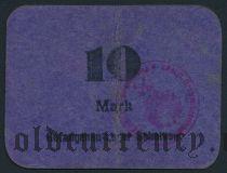 Германия, Scholven, 10 марок