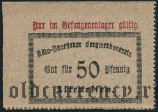 Германия, Altenessen, 50 пфеннингов