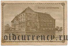 Херне (Herne), 50 пфеннингов 1920 года