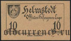 Германия, Helmstedt, 10 пфеннингов