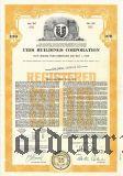 США, Uris Buildings Corporation, 100 долларов 1975 года