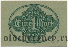 Германия, 1 марка 1922 года