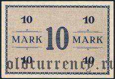 Германия, Hesepe bei Bramsche, 10 марок