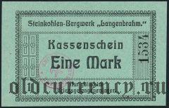 Германия, Essen, 1 марка