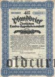 Австрия, Иннсбрук, 1000 рейхсмарок 1939 года