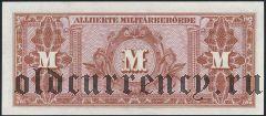 Германия, 1000 марок 1944 года