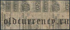 США, City of Natchez, 1 доллар 1862 года